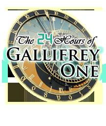 Gallifrey One logo